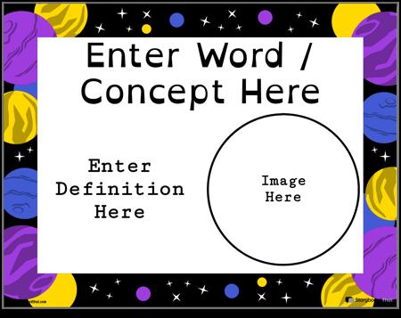 Word Wall 8