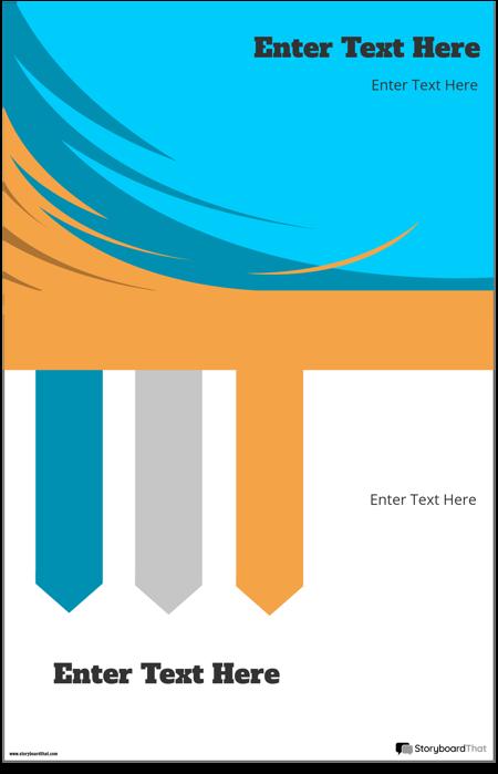 Infografický Plakát