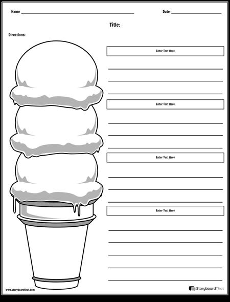 Odstavec Kužel Zmrzliny