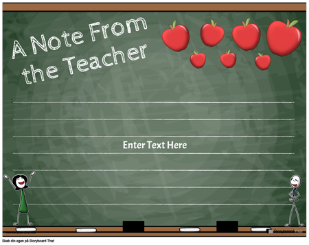 Forældrelærer Notater 6