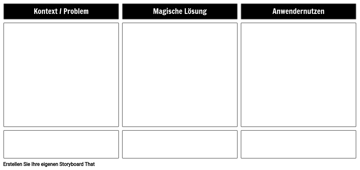 Free Storyboard Template Download The Advertising Bible