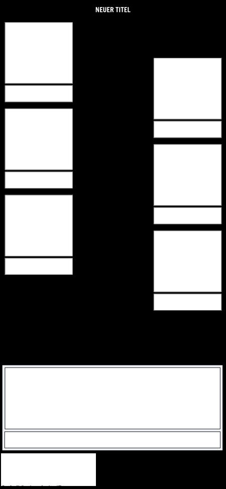 Vorlage für Parallelgeschichten 3