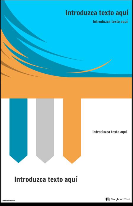 Cartel de Infografía