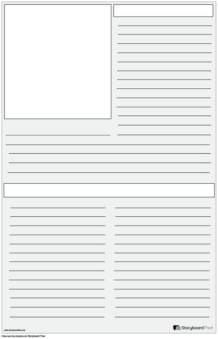 Cartel de Periódico 3