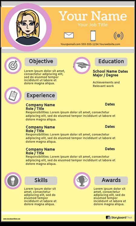 Currículums 4