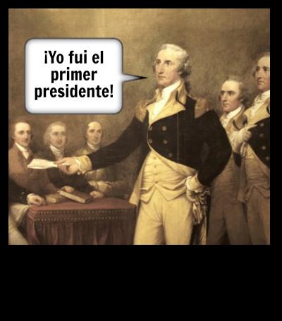 Ejemplo de George Washington