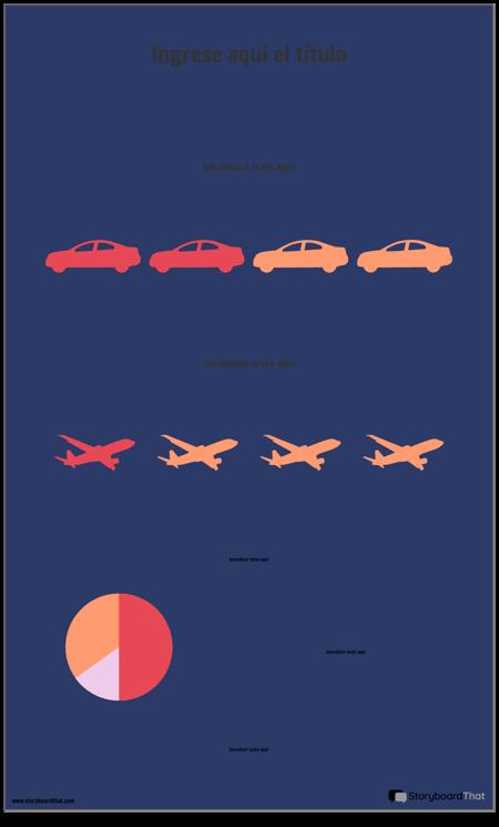 Infografía de PSA de Transporte