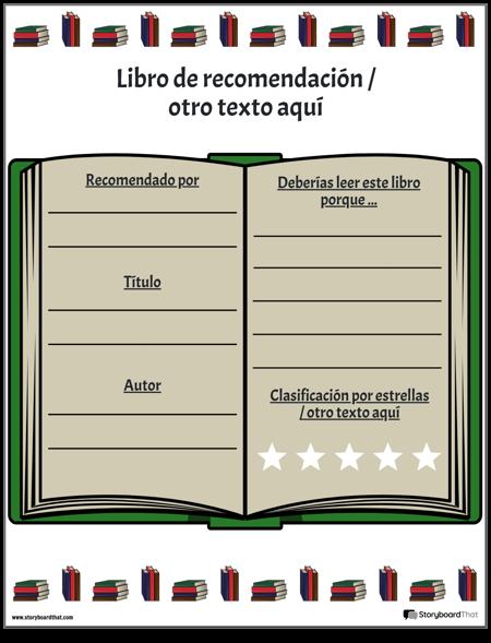 Libro de Recomendación 3