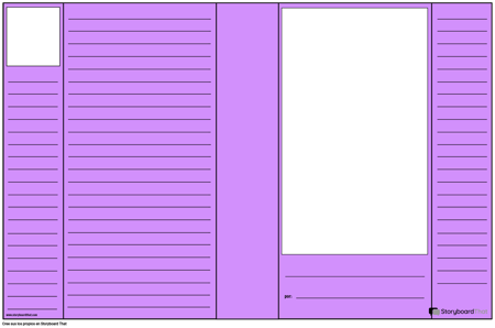 Póster de Portada de Libro 3