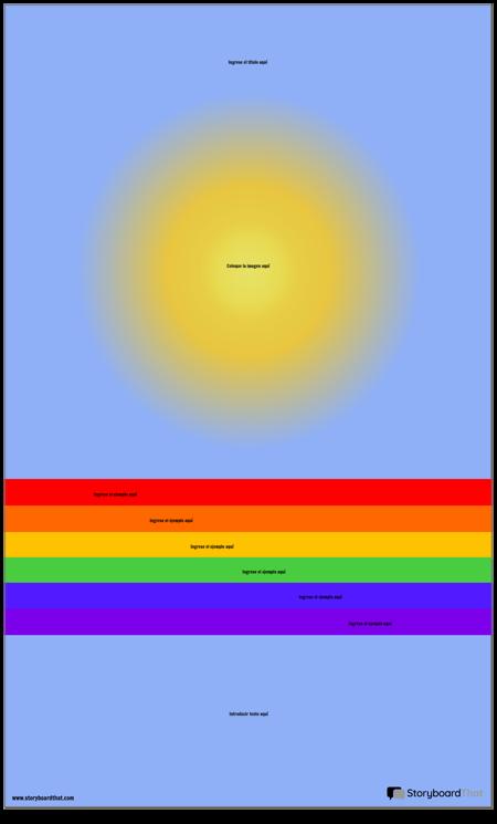 Póster Visual Vocab