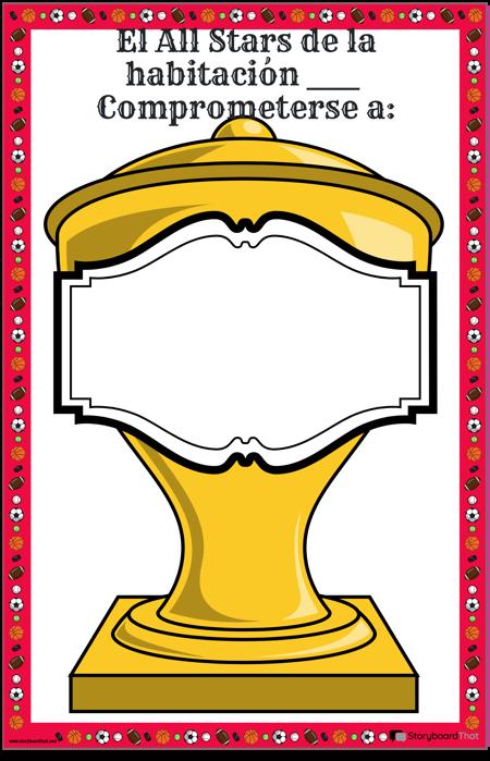 Reglas del Salón de Clases 4