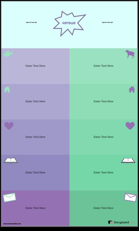 Versus Infografía