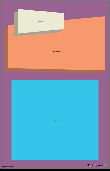 Groovy Kuulutuse Plakat