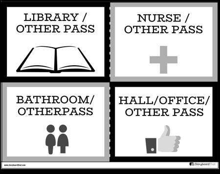 Hall Pass 10