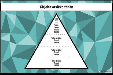 Hierarkiajuliste