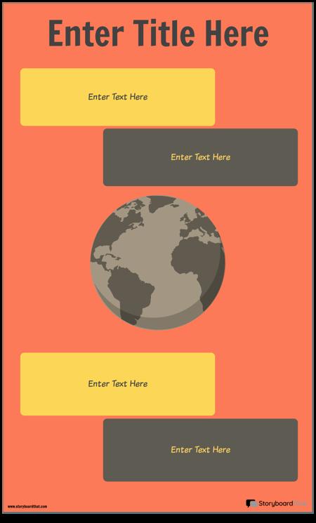 Maailman PSA -infografiikka