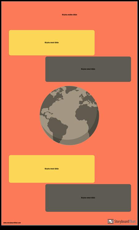 Maailman PSA-infografia