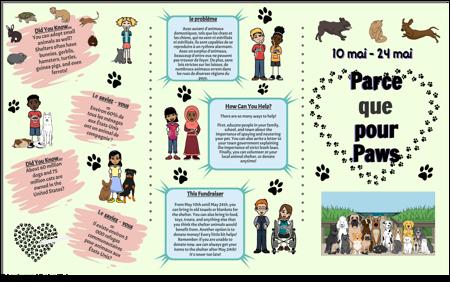 Brochure PBL