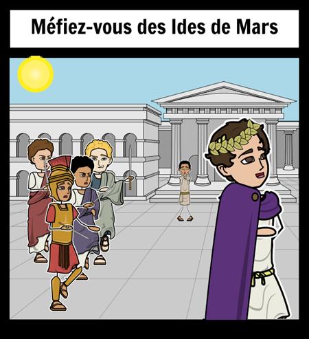 Ides de Mars