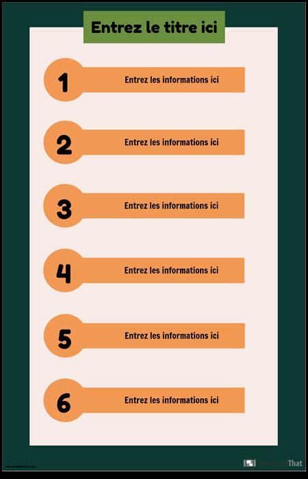 Liste des Expo-sciences