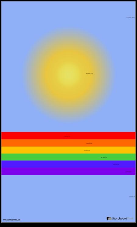 פוסטר Vocab Visual