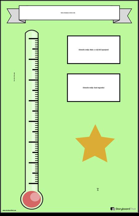 Plakat Prikupljanja Sredstava