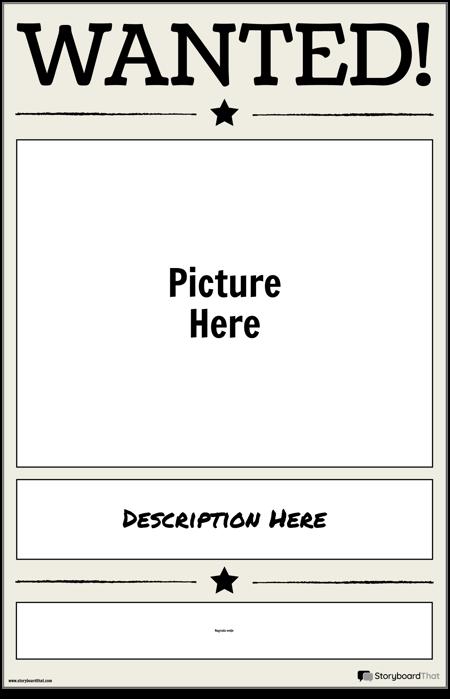 Trazim Plakat 1