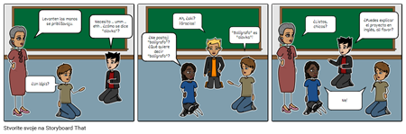 Učionica: u Kontekstu