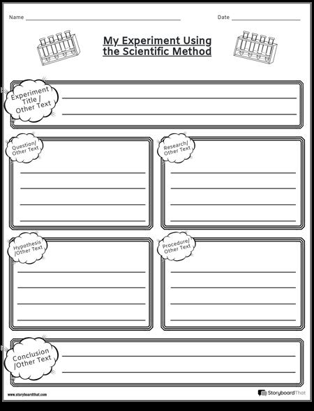 Znanstvena Metoda 3
