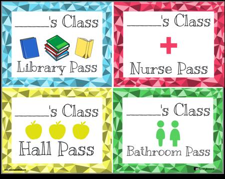 Hall Pass 8