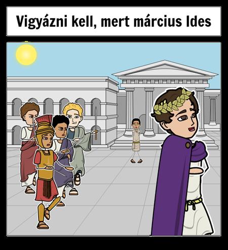 Március Idézetei