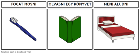 Rutin Diagram Példa