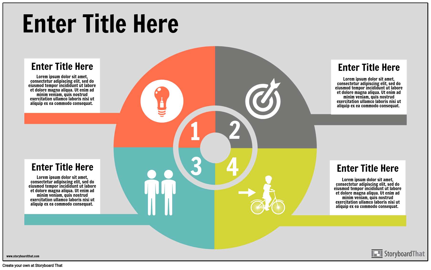 Action Plan | FREE Infographic Maker