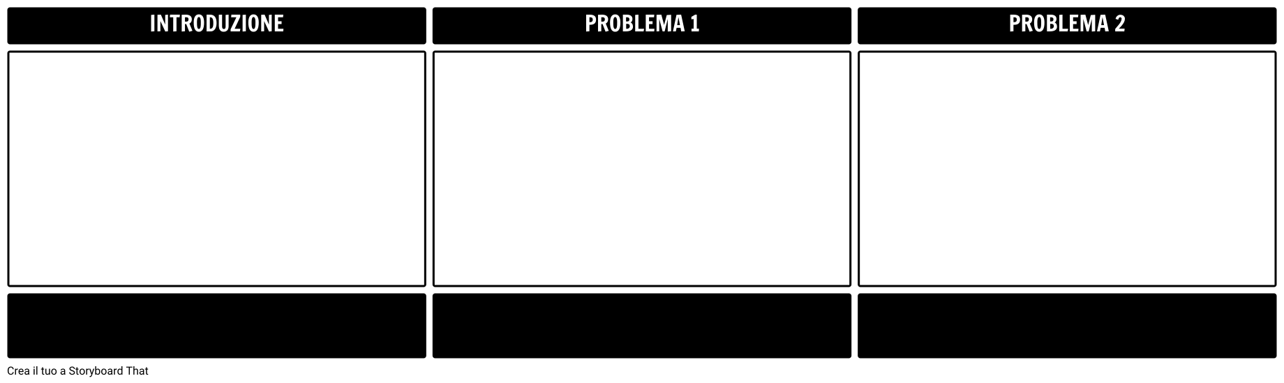 Dilemma 16x9 Template