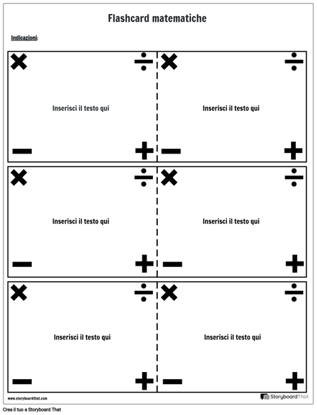 Vocabolario matematico 3