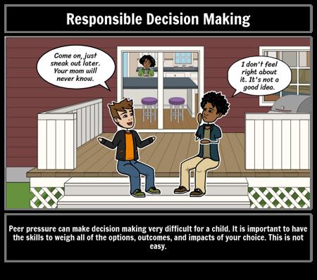 SEL: Decision Making