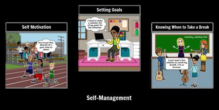 SEL: Self Management