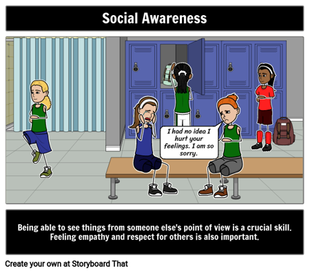 SEL: Social Awareness