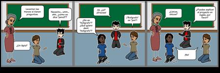 Classroom: In Context