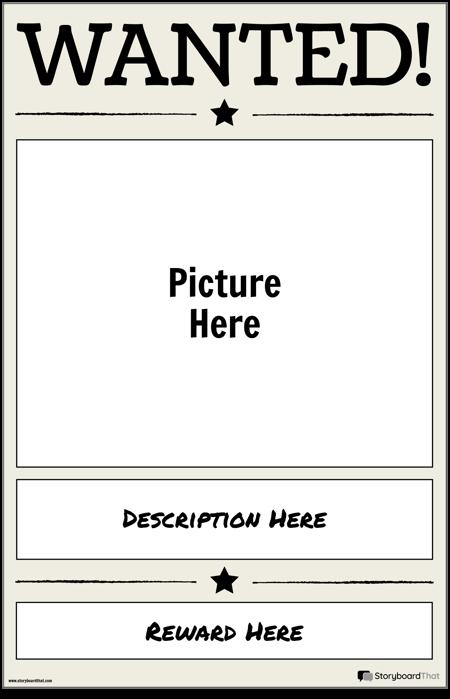 Ieškau Plakato 1