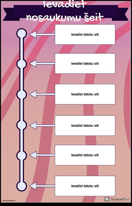 Vertikālais Laika Grafiks 2