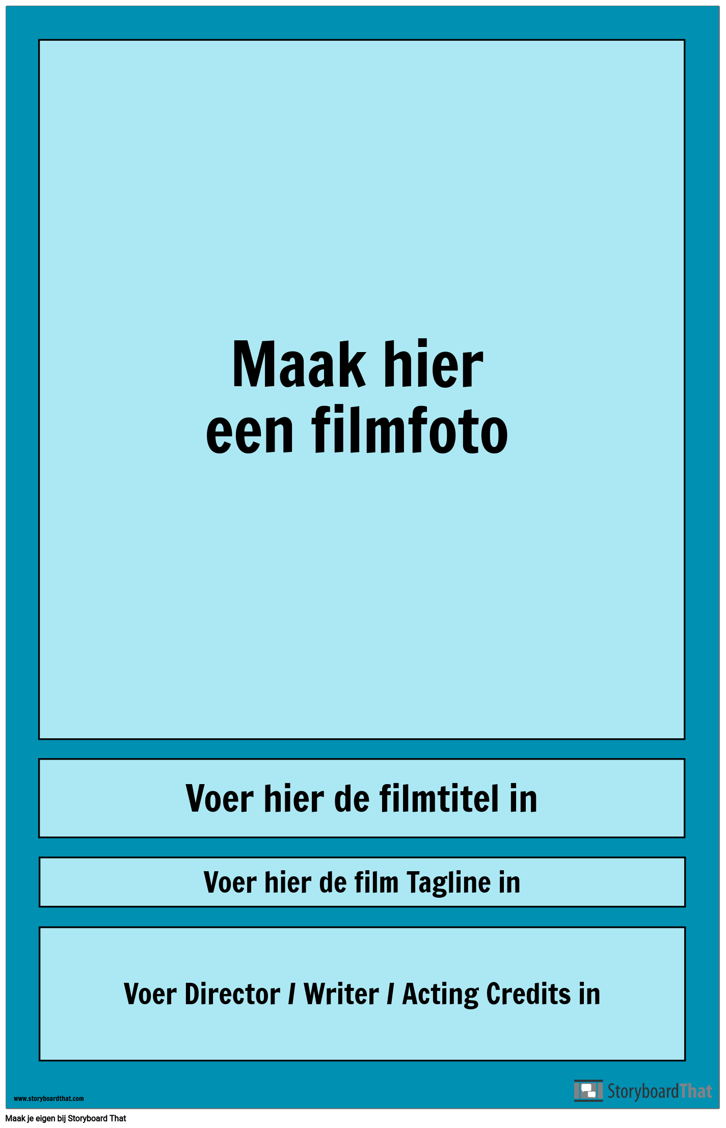 Filmposter 1