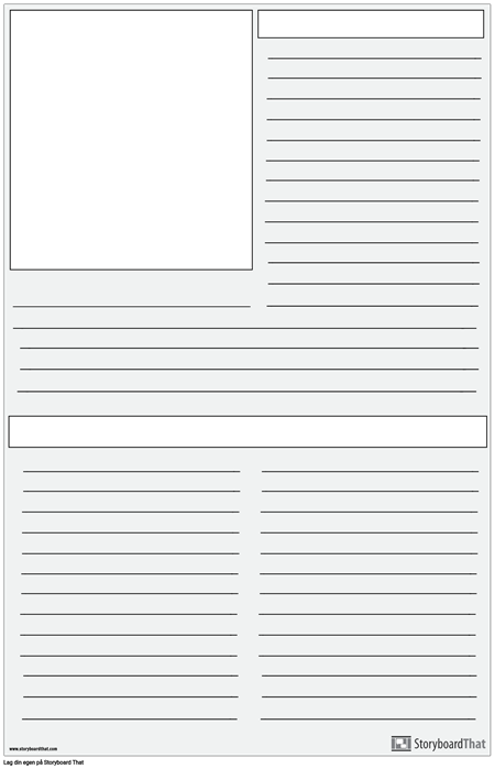 Avisplakat 3