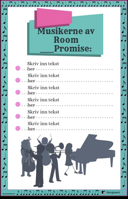 Klasseromsregler 5