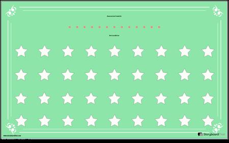 Plakat for Visning av Klasseromsmål