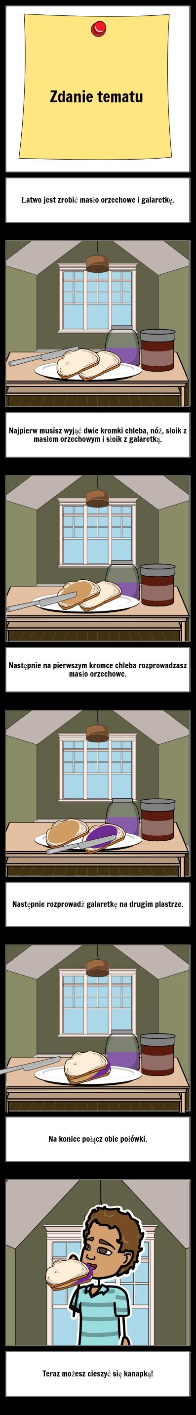 Akapit Procesowy