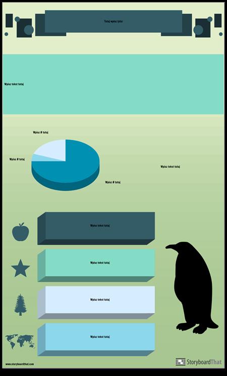 Infografika Klasyfikacji Zwierząt