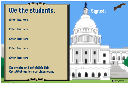 Konstytucja Klasy 7