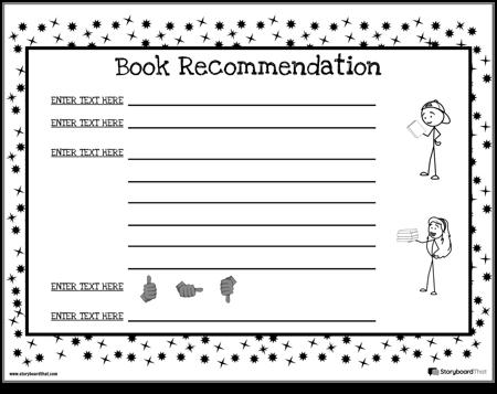 Rekomendacja Książki 6