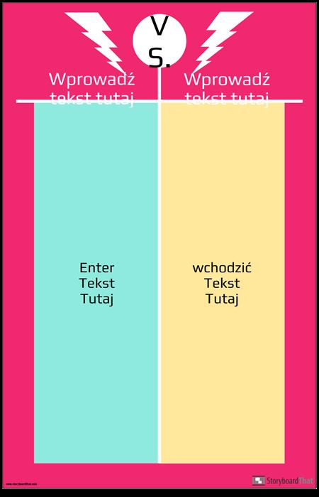 VS Anchor Chart
